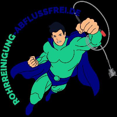 Rohrreinigung-dmt-mann logo